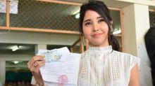 泰國年度當兵抽籤 明星相跨性別「靚女」驚艷到場