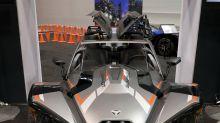 17 Coolest Futuristic Vehicles at Chicago Auto Show 2018