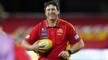 Dew extends contract with AFL Suns