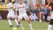 Foot - L1 - Monaco - Monaco : Alexandre Golovine victime d'une lésion musculaire