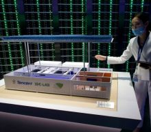 Tencent tops Greenpeace clean energy rankings for China Big Tech