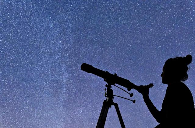 In astronomy, women of color face the most discrimination