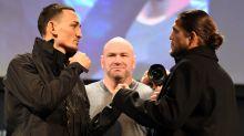 Yahoo Sports' Kevin Iole picks the winner of Max Holloway vs. Brian Ortega title fight
