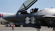 Pentagon expects next big F-35 contract in spring 2019