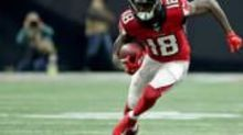 3-2-1: Former Alabama WR Calvin Ridley poised for big things in 2020