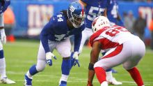 Joe Judge excited to have Markus Golden back with Giants
