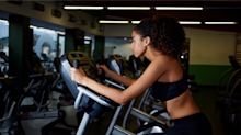 Some gym equipment harbours more germs than a toilet seat, a study has found — here are the worst offenders