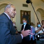 $1 trillion infrastructure bill heads for Senate debate