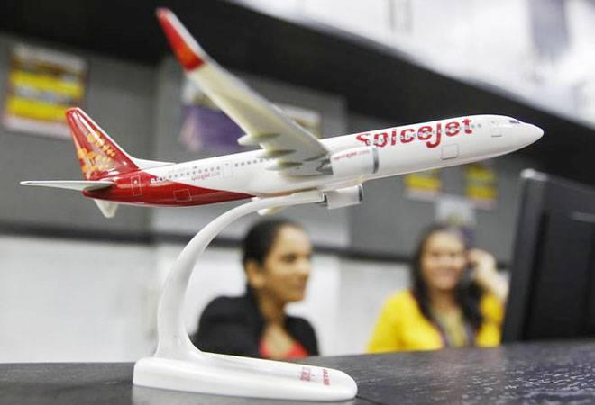 SpiceJet strikes Rs 1.5 L cr deal with Boeing for 205 aircraft