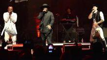 Main Square Festival: les Black Eyed Peas confirment leur venue en 2021