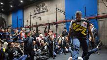 Reebok ends its CrossFit sponsorship over CrossFit CEO's tweet about George Floyd