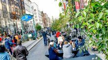 Verkehrsplanung: Friedrichstraße wohl ab August für einige Monate autofrei