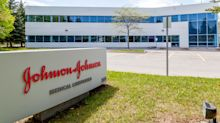 Judge Rules Johnson & Johnson Bears Responsibility In Oklahoma's Opioid Crisis