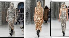 Paco Rabanne's SS21 Collection Says Dress Like Your Own Knight In Shining Armour