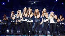The 'Pitch Perfect 3' Cast Celebrates the End of Filming With Some Bella Spirit