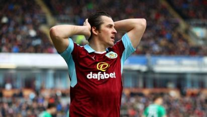 Barton accuses FA of hypocrisy after being hit with 18-month ban
