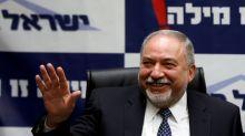 Israel will hit Tehran if Iran attacks Tel Aviv: minister