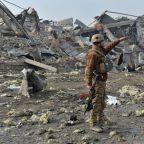 U.S., Taliban Meet in U.A.E. to Discuss Afghanistan Peace