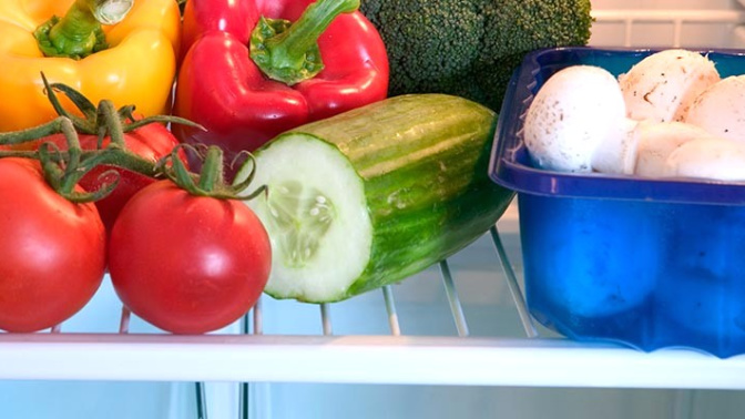 Why you shouldn't keep tomatoes in the fridge
