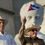 Cuba's Communist Party chooses Miguel Díaz-Canel as leader