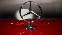 German prosecutors fine Daimler almost $1 billion for breaking diesel rules