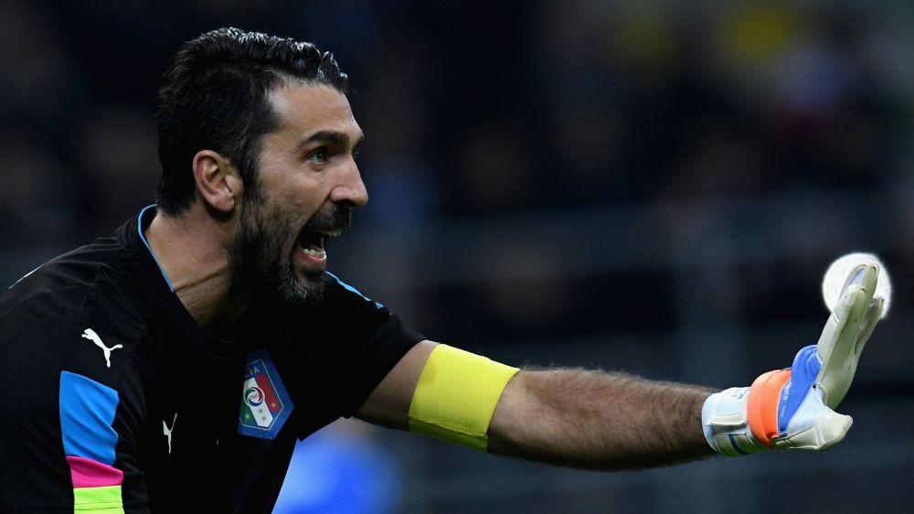 Buffon: Die Serie A kann wieder die stärkste Liga Europas werden
