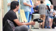 Organisierte Kriminalität: Obdachlose in Neukölln werden gezielt eingeschleust