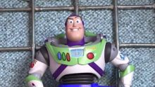 Buzz Lightyear's In Trouble In New Teaser For 'Toy Story 4'