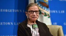 Juíza da Suprema Corte Ruth Bader Ginsburg morre aos 87 anos