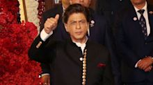 QuickE: SRK on Acting and Talent; Nawazuddin as Bal Thackeray