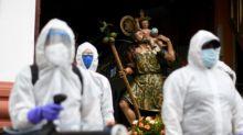 Guatemala supera los 50.000 casos de coronavirus y suma casi 2.000 muertos