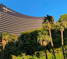 Hundreds of Wynn Resorts employees in Las Vegas have tested positive for coronavirus since its re-opening in June, the company says