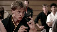 Karate Kid actor dies at 59