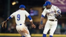 The Seattle Mariners have what unwanted distinction in baseball? The Weekend quiz