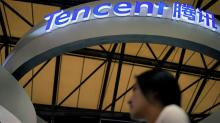 Tencent Music battles back to record one of the largest IPOs of 2018