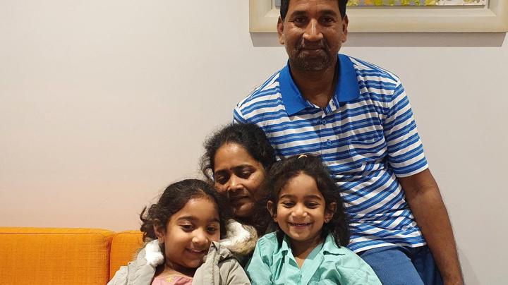 Biloela family granted bridging visas to stay in Australia
