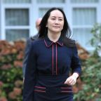 US in discussions with Huawei on Meng Wanzhou's return to China: WSJ