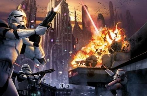 Rumor: Spark Unlimited producing sci-fi sequel, speculation says Battlefront 3