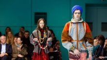 Gucci Criticized for Cultural Appropriation Over $800 'Indy Turban'
