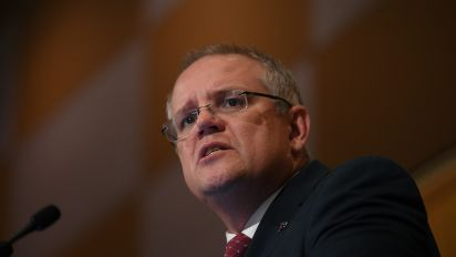 Morrison orders GST distribution review