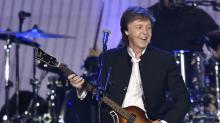 Paul McCartney Adds Dates to Tour