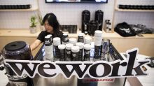WeWork could be taken over by SoftBank in bailout deal