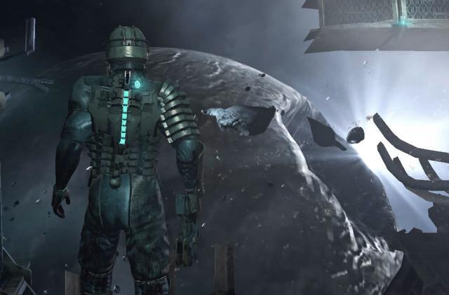 The original 'Dead Space' is free... on EA Origin