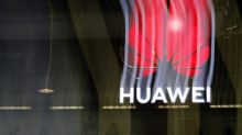 Taiwan halts sales of three Huawei phones in wording row