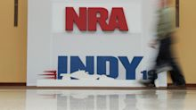 The NRA's Popularity Is Slipping, Polls Find