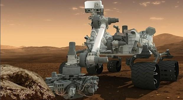 Curiosity rover to stay in 'safe mode' for days while NASA tackles glitches
