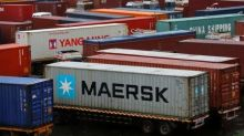 India's largest container port disrupted by global cyber attack