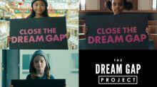 Mattel unveils Barbie Judge doll, teams with GoFundMe to close 'dream gap'
