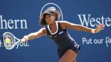 Naomi Osaka withdraws from WTA semi-final over Blake shooting