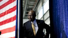 President Trump: Herman Cain asks out of Federal Reserve consideration